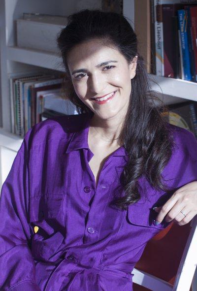 Safia Qureshi (MA Architecture, 2010)
