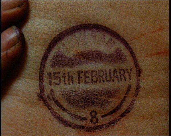 15th February
