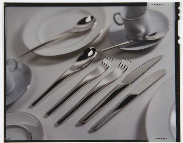 Work produced as part of Cutlery Production Techniques project