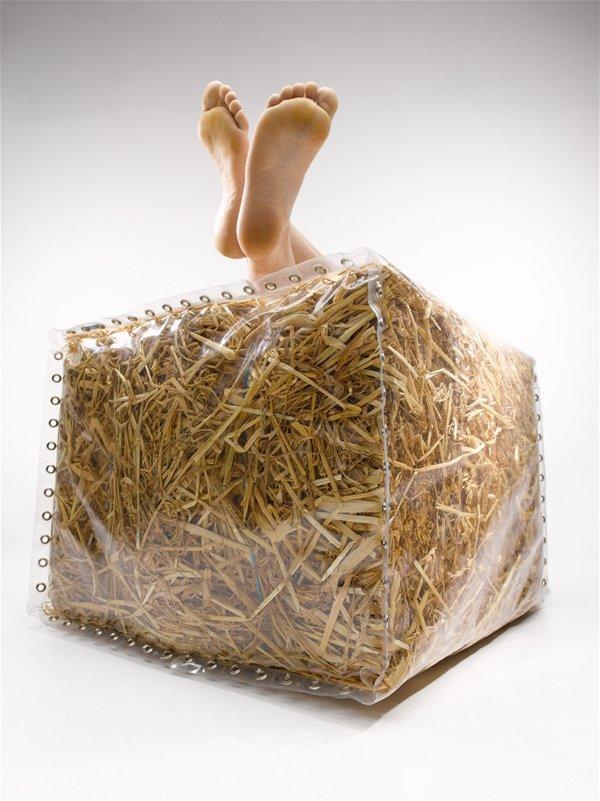 Baley Straw Furniture