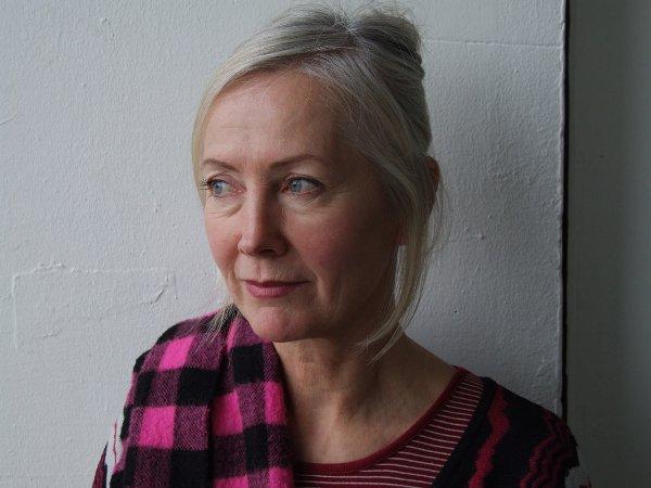 Clare Johnston
