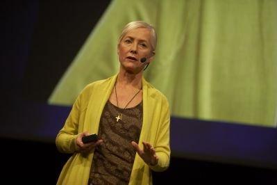 Keynote Speaker, 'Future Design Days', Stockholm