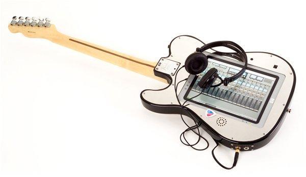 Fender Intelecaster