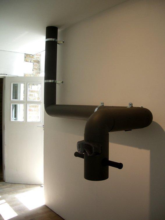 Departure Lounge Exhibition – Savina Torrisi (IDE) and Steve Bunn ( Sculpture)