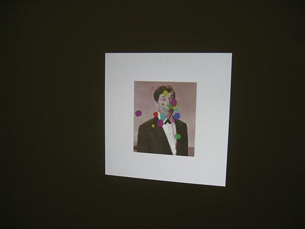 KW (working title) - digital slide show, 2012