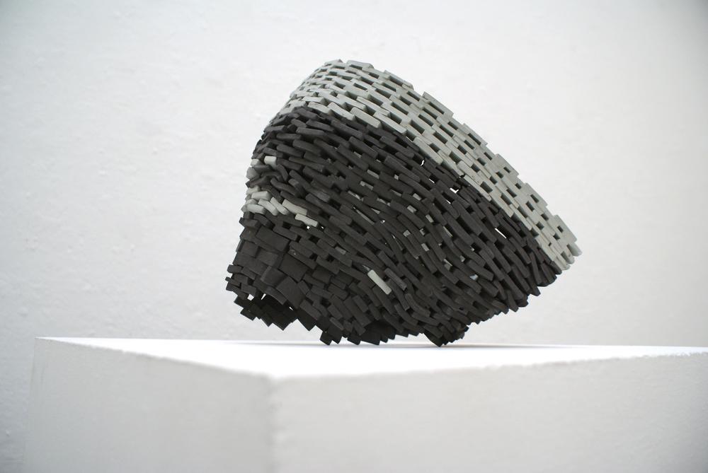 Black Tumbling Form