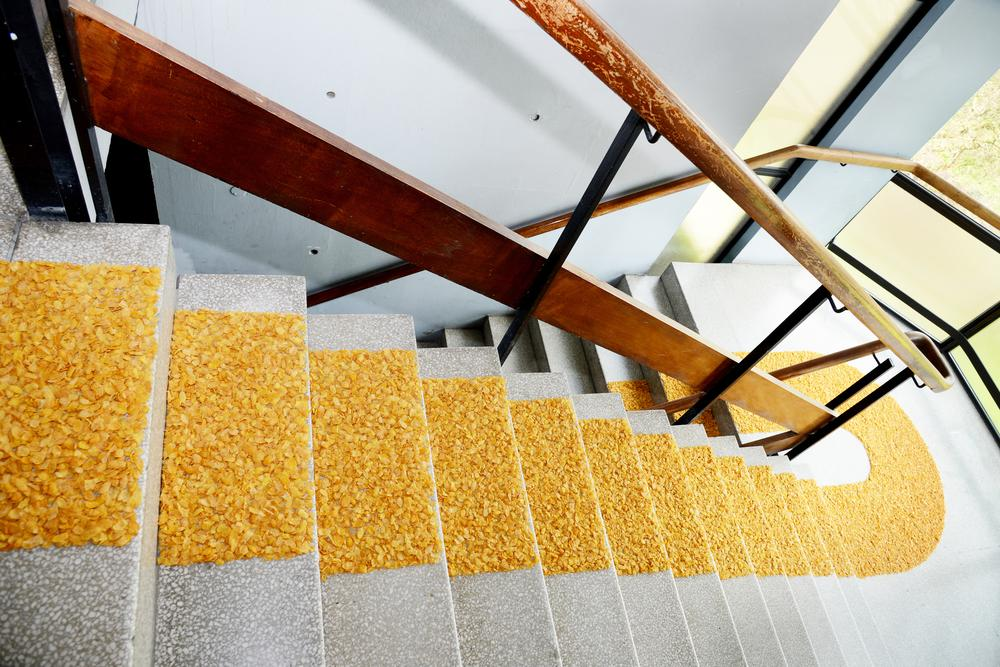 Beautiful Noise - Corn Flakes 2
