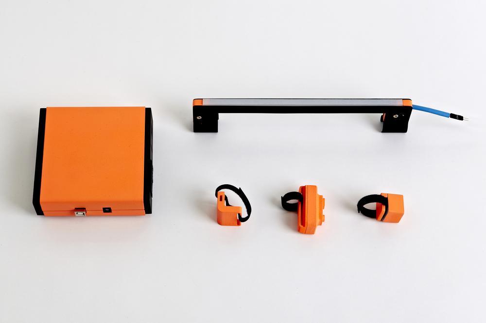 Plug and Play Prototype