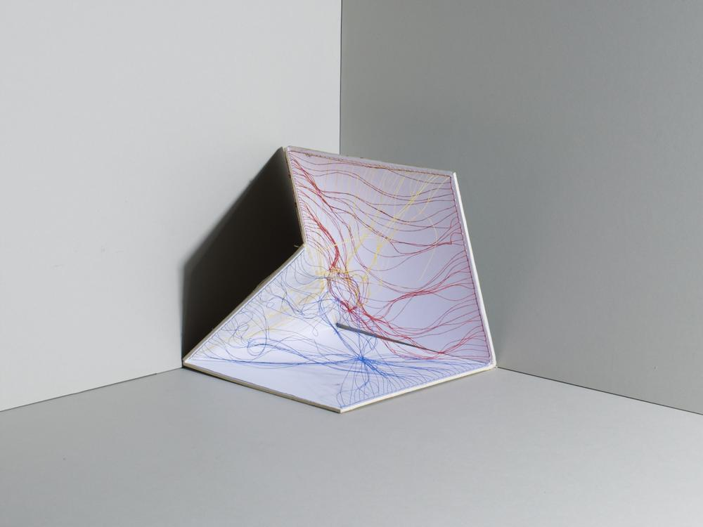 Foldable Corner (from the Corners of Interest series; model)