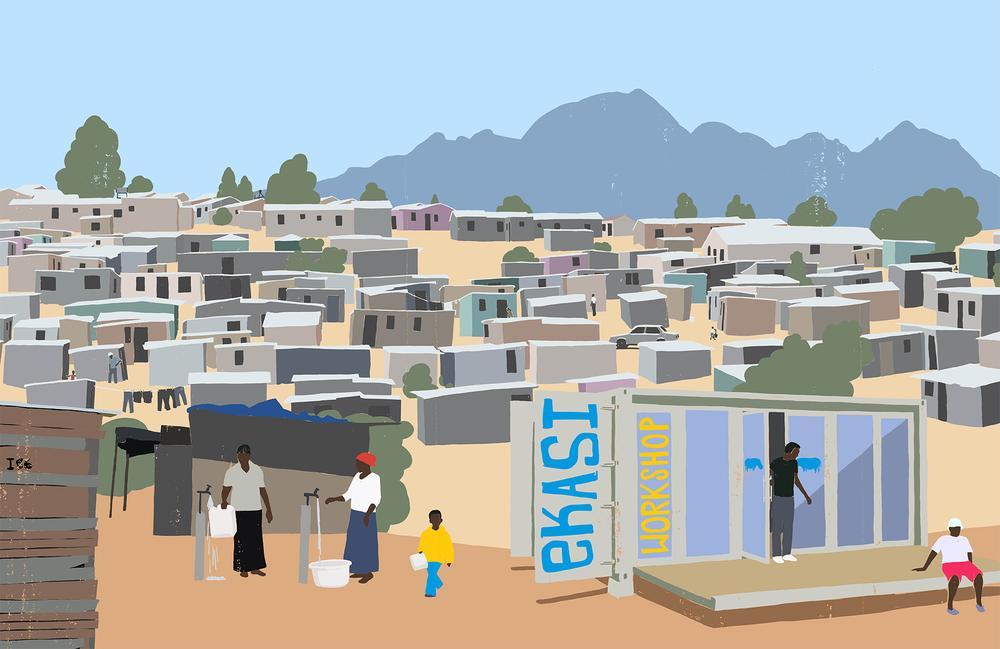 Slum Transition Workshop