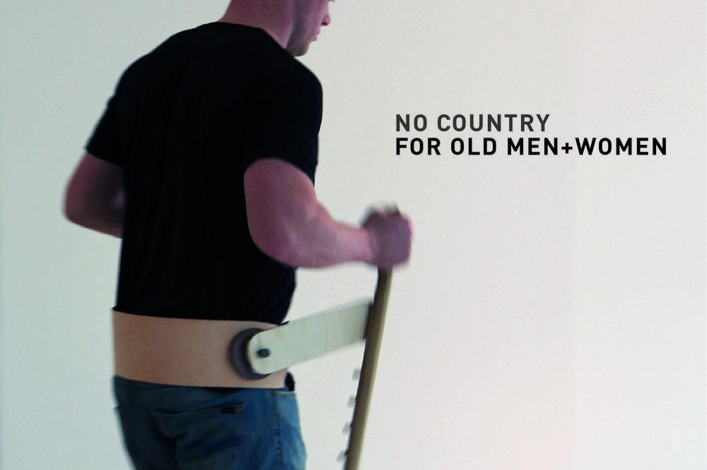 No Country for Old Men + Women: XSTRIDE Prototype