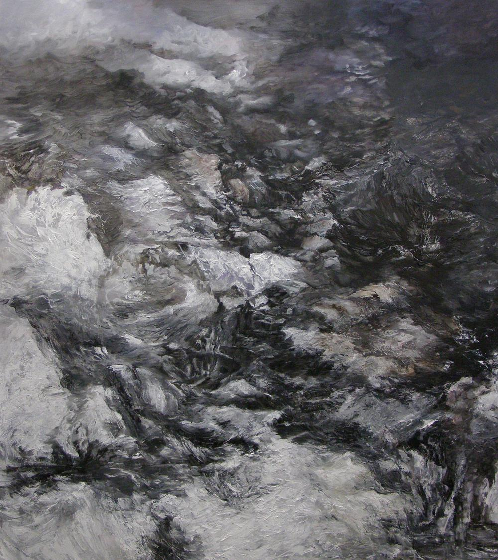 Echoes, Rhythms and Deep Flows I