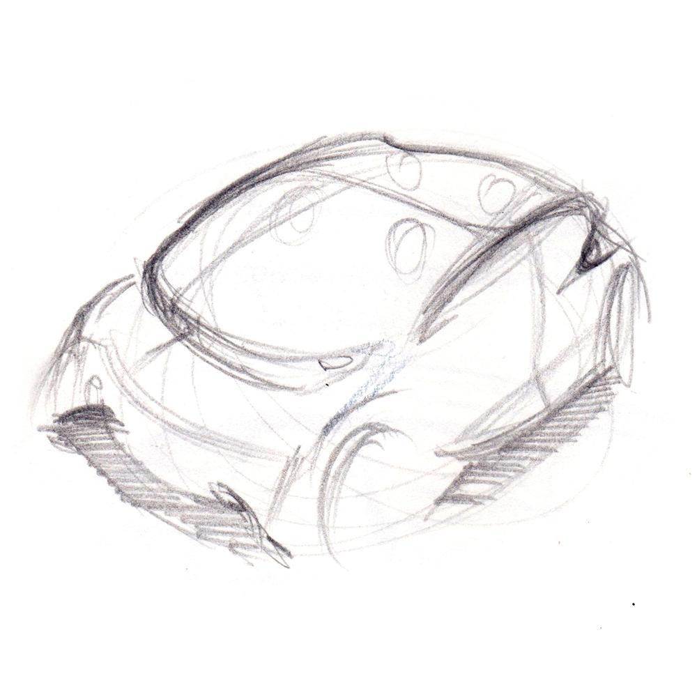 Key Sketch