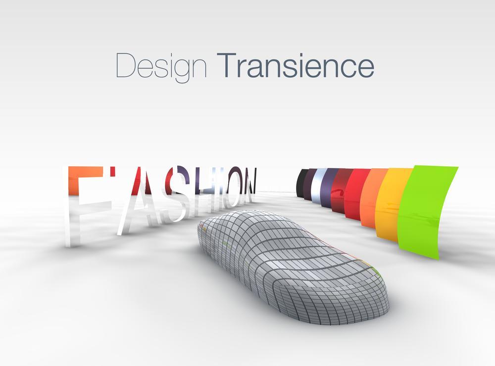 Design Transience
