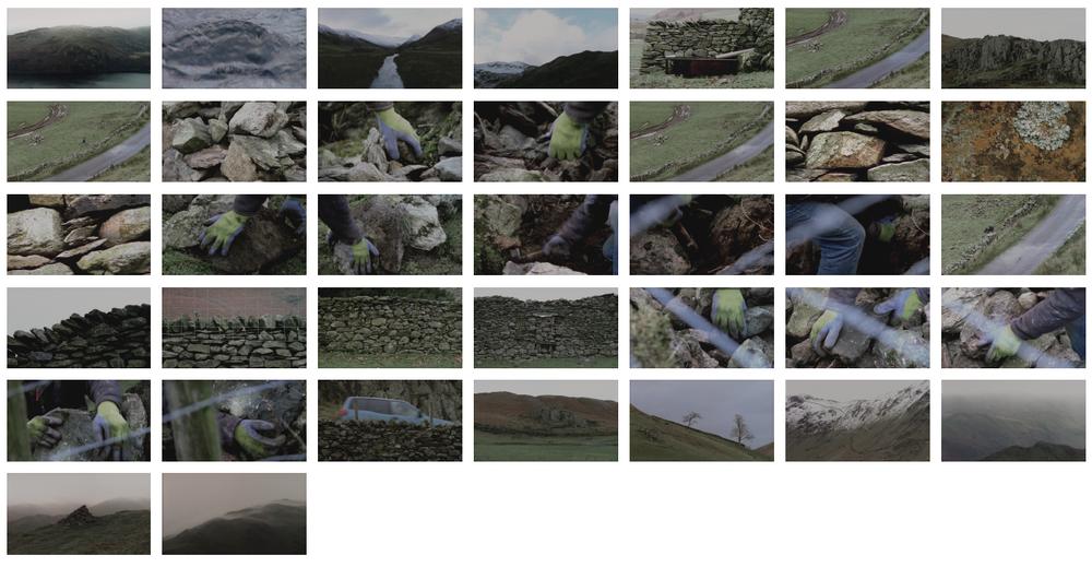 Dry Stone Film Still