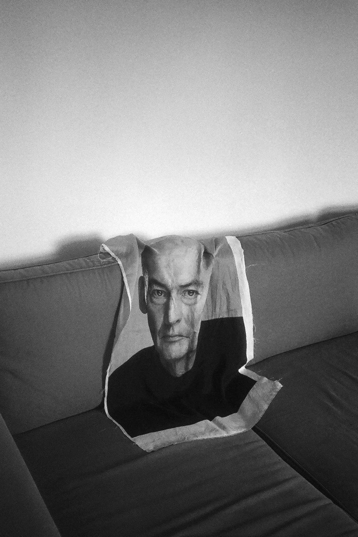 Rem Koolhaas (New Surface Strategies)