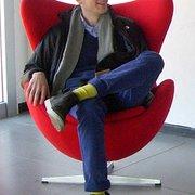 Tim Bouckley profile image