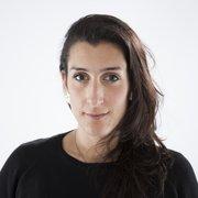 Mona Thahoura Hadinejad profile image