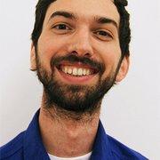 Simon Kinneir profile image