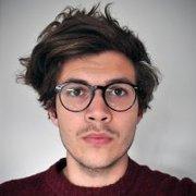 Benedict Copping profile image