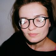 Joanna Piotrowska profile image