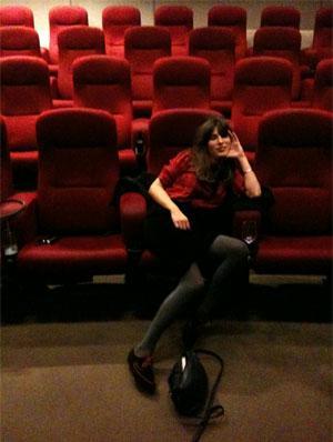 Chloe Feinberg profile image