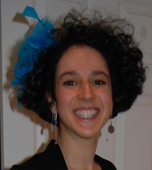 Neely Goniodsky profile image