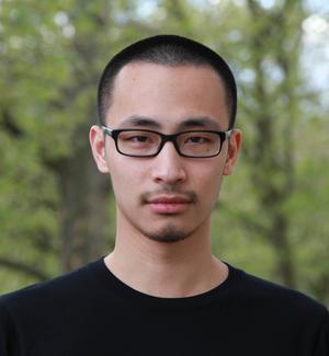Xiaoyang Zhang profile image