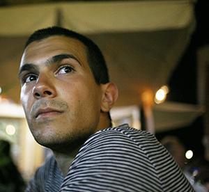 Christos Antonopoulos profile image