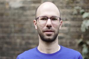 Benedikt Groß profile image