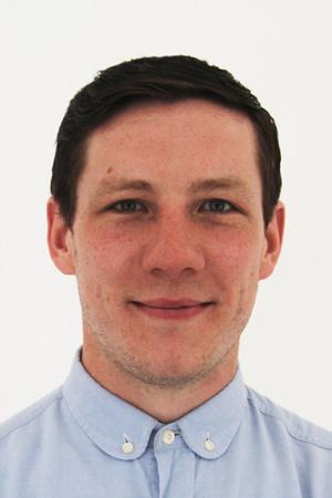 David Horan profile image