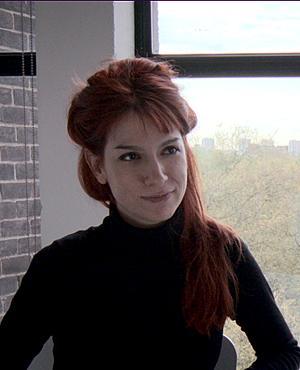 Dionysia Mylonaki profile image