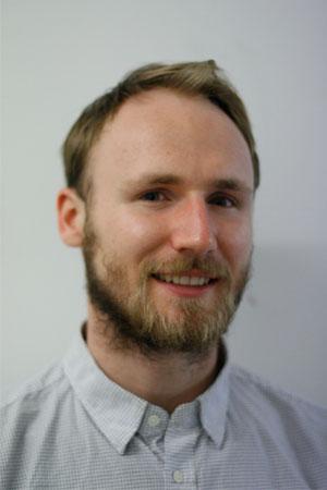 Edward Thomas profile image
