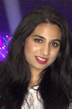Kajal Meghani profile image