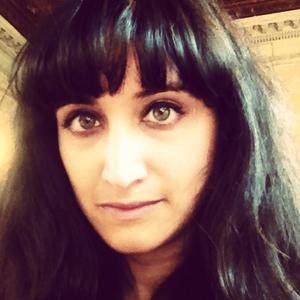 Priya Khanchandani profile image