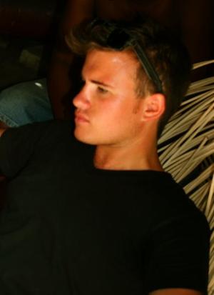 Victor Monserrate profile image