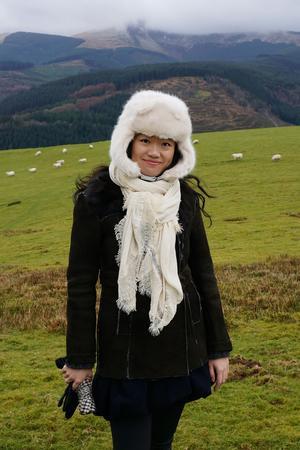 Xi Chen profile image