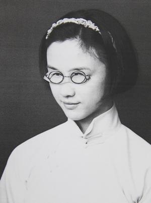 Lian Zhang profile image