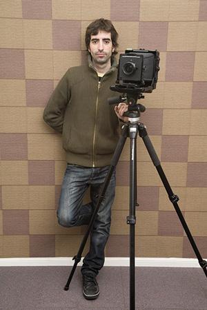 Julio Galeote profile image