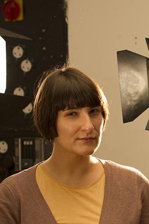 Taus Makhacheva profile image