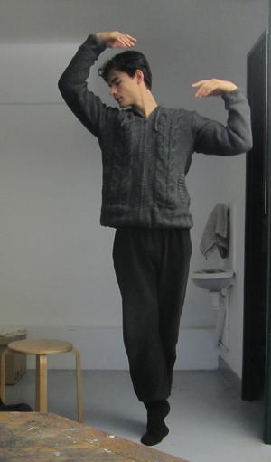 Damian Kapojos profile image