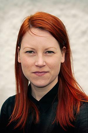 Signe Rand Ebbesen profile image