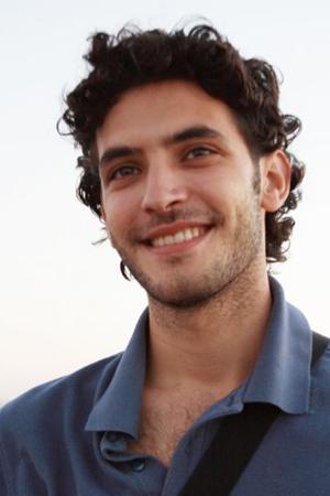 Nir Siegel profile image