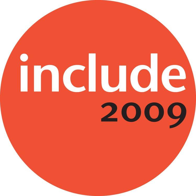 Include 2009 Logo