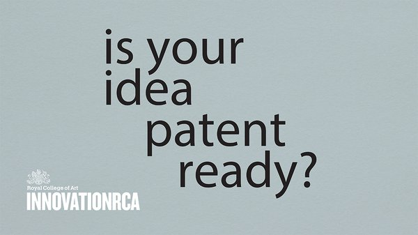 InnovationRCA Patent Support Launch