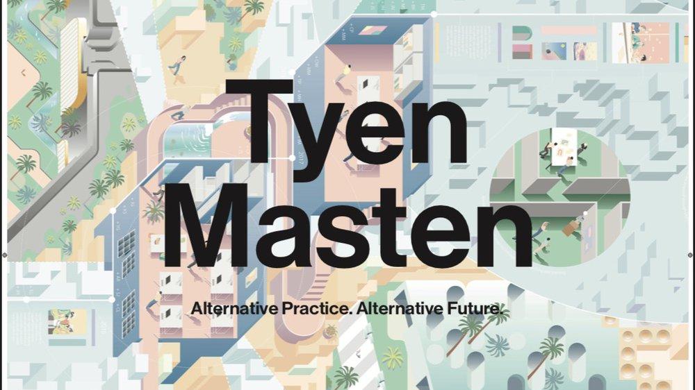 Inside/Out with Tyen Masten