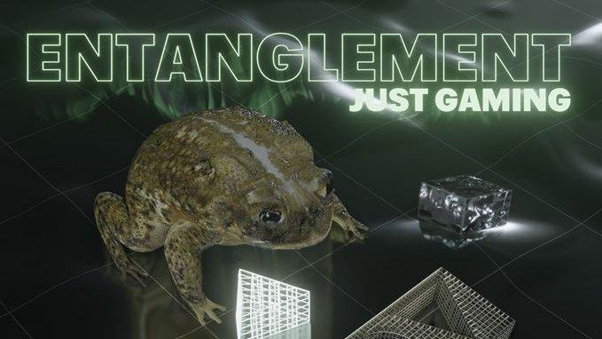 Entanglement event, 2020