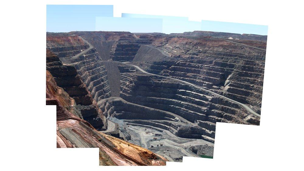 Kalgoorlie Super-Pit