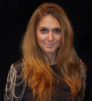Lida Marinkova