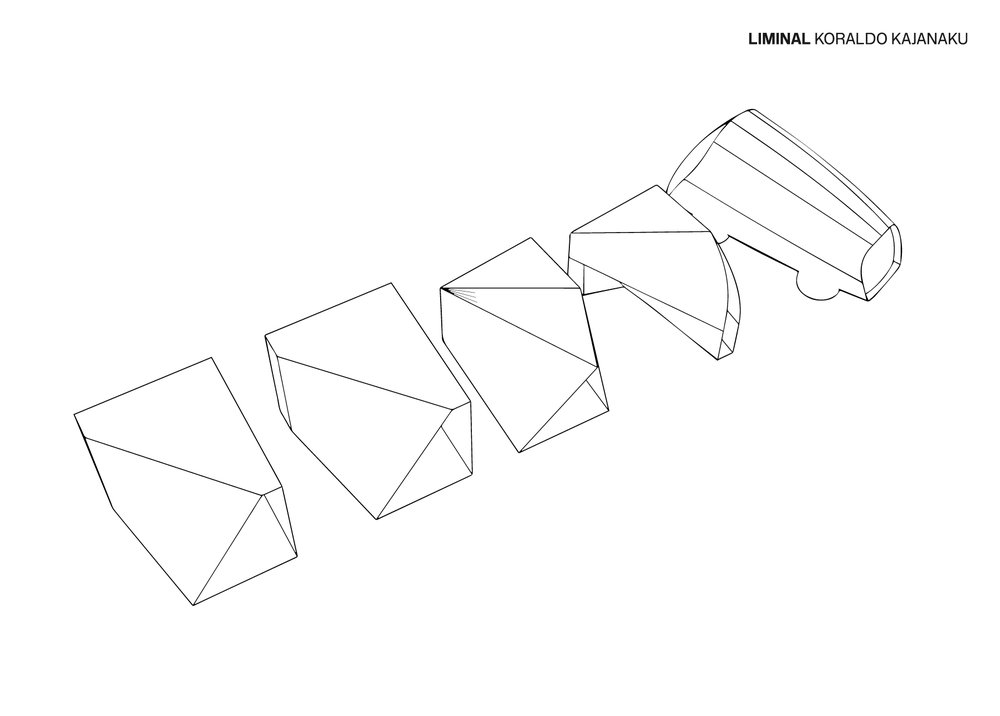 Liminal – Space Iteration